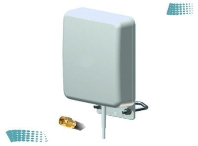High gain GSM antenna ANT_9B