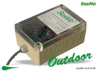 SesMo CLR IP-65 detector
