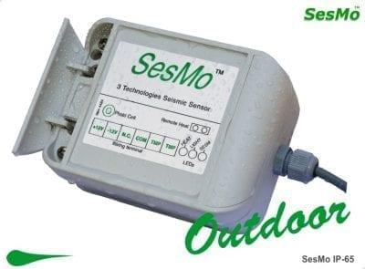 SesMo IP-65 Detector