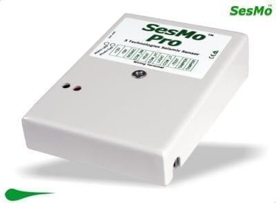 Sesmo Pro detector