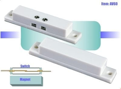 Magnetic switch