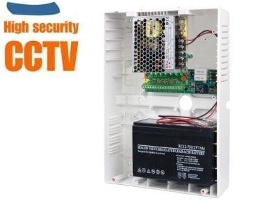 Low cost CCTV UPS AV-41