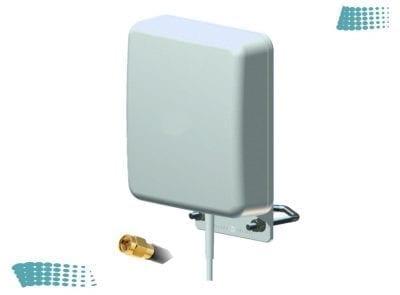 High gain GSM antenna ANT_9B