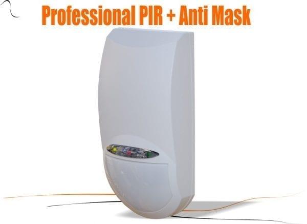 Anti Mask PIR Detector AVQ_AM