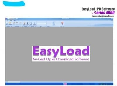 EasyLoad Windows software