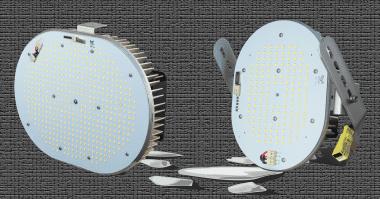 Smart LED & Energy Saving