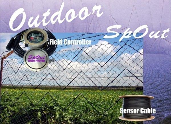 cable sensor protection SpOut