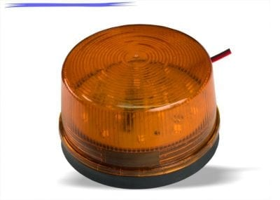 Strobe light 12V or 24V