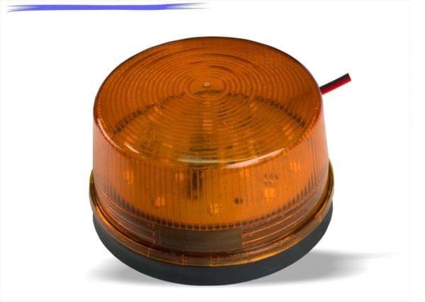 Strobe light 12V or 24V